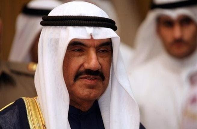 Kuwait PM