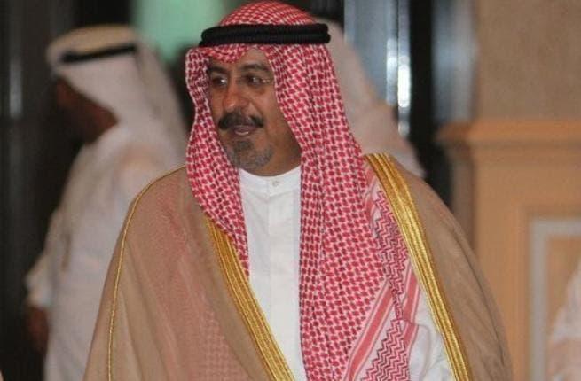 Sheikh Mohammad Al-Sabah