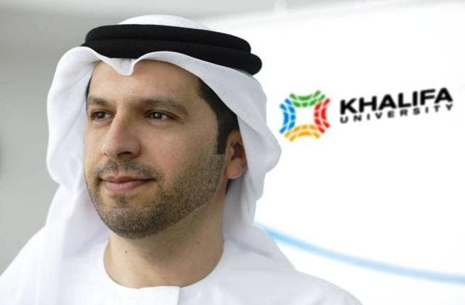 Khalifa University Executive Vice President and Forum Chair, Dr. Arif Sultan Al Hammadi