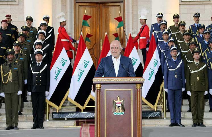 تهديد إسرائيل وولادة حكومة بغداد