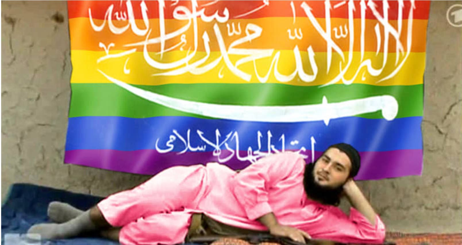 Rencontre gay qatar