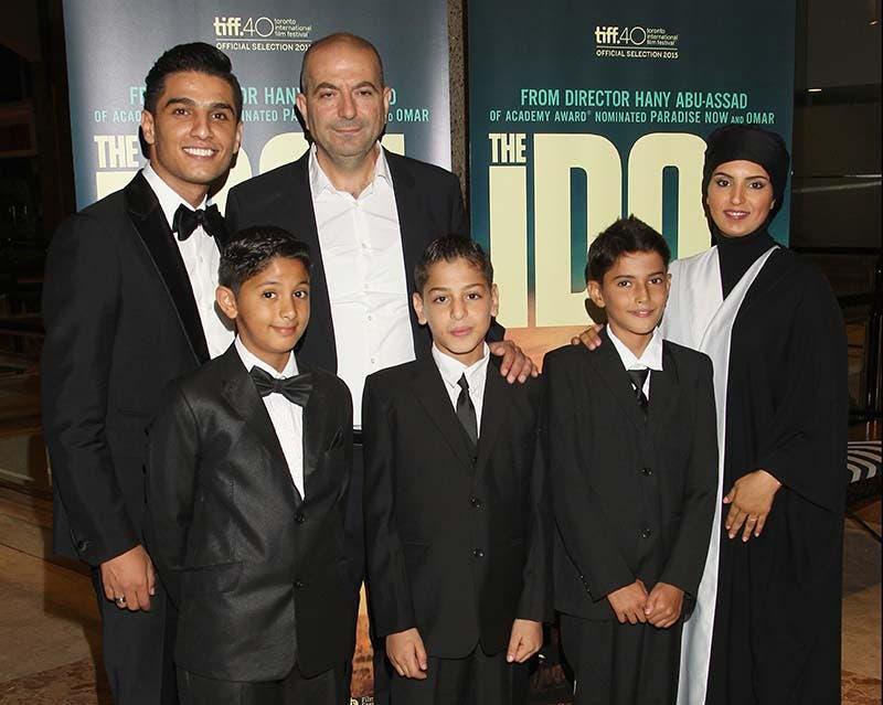 assafs powerful biopic the idol has its arab world