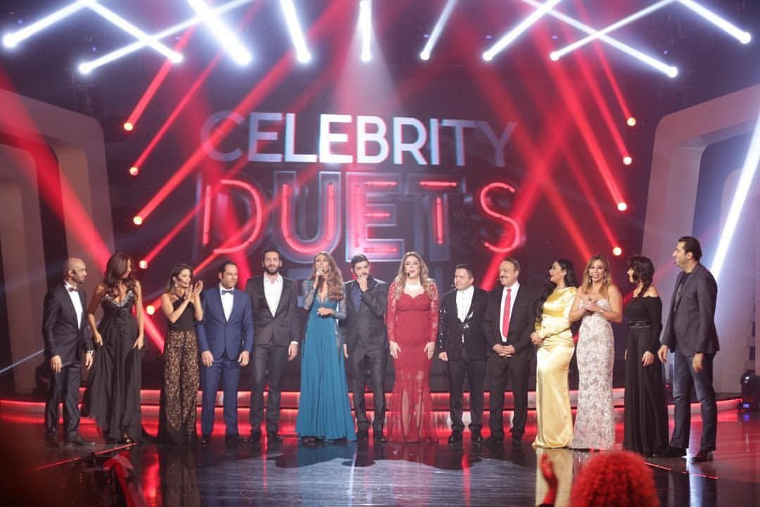 Celebrity duets lebanon twitter search