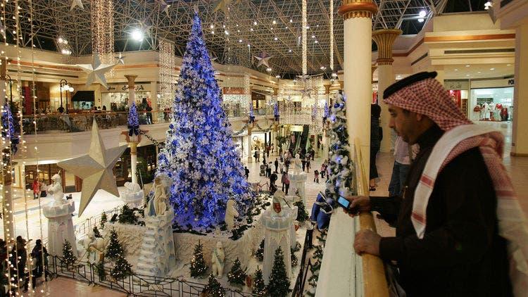 Shop Till You Drop Dubai World S Best City For Christmas