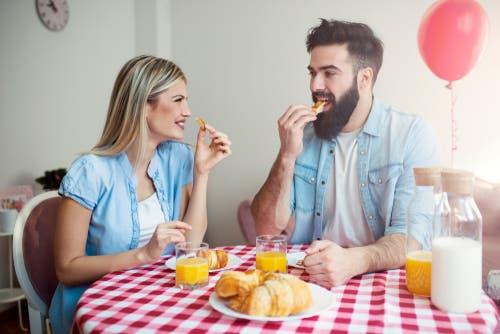 لتعزيز علاقتك مع شريكك افعل هذه الأشياء في كل صباح!   البوابة