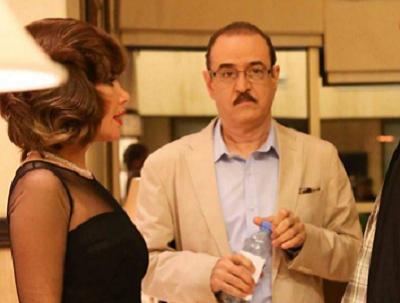 قرار قضائي بوقف تصوير المسلسل السوري (دومينو)