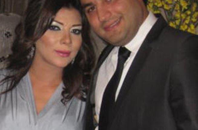 Asala and Ayham Nasri