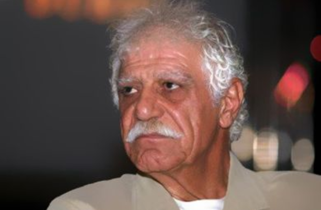 Khaled Taja