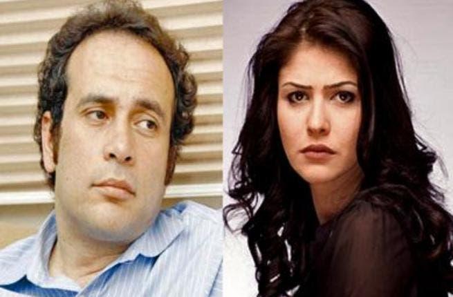 Amro and  Basma