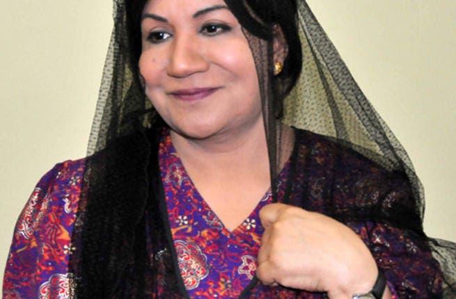 Suad Abdullah