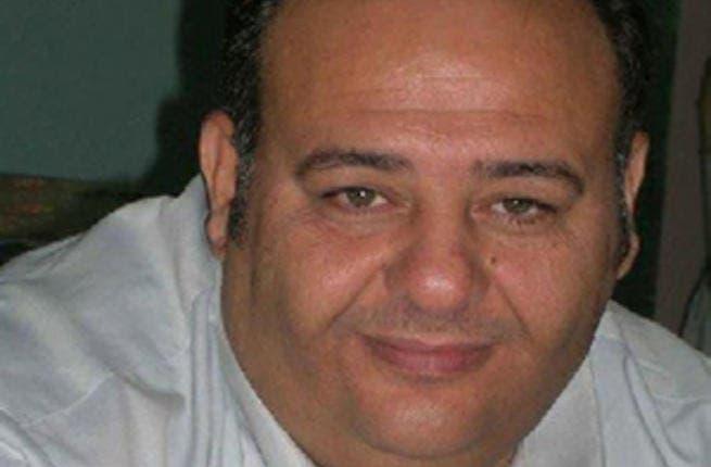 Mahmoud Abu Saymeh