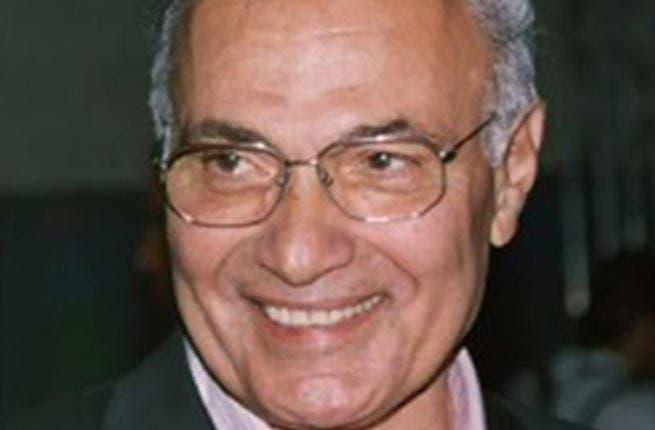 Ahmad Shafeeq