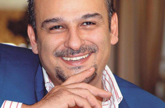 Jamal Sulayman