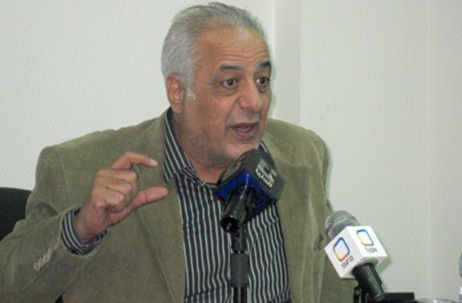 Ayman Zaydan