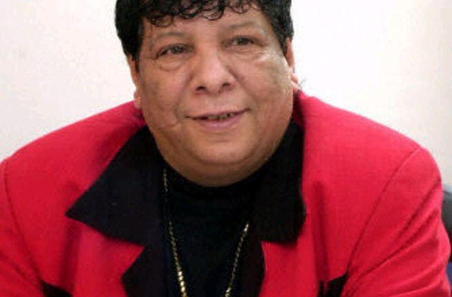 Shabaan Abd Al Raheem