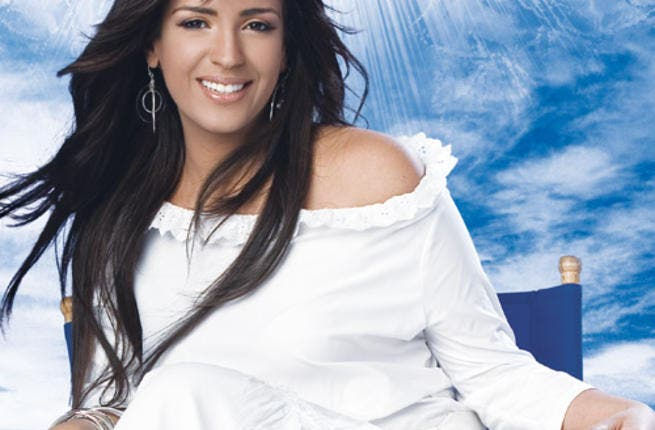 Ruwaida Al Mahrooqi