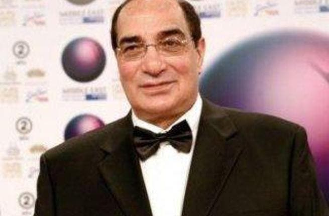 Egyptian director Majdi Ahmad Ali