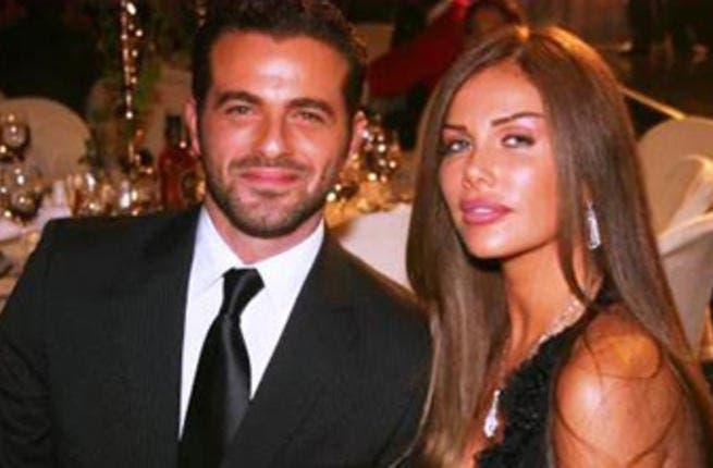 Nicole Saba and Yousif Al Khal
