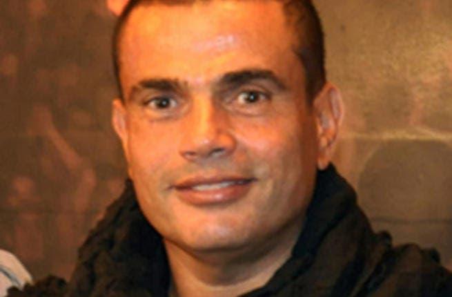 Amro Diab