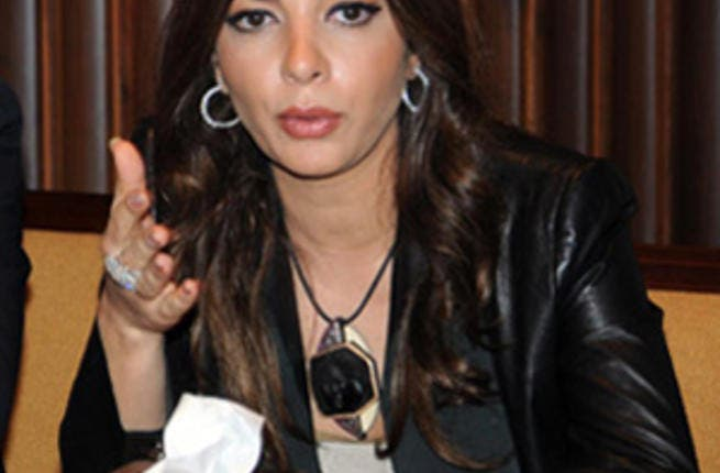 Asalah Nasri provokes controversy in Saudi woman circles