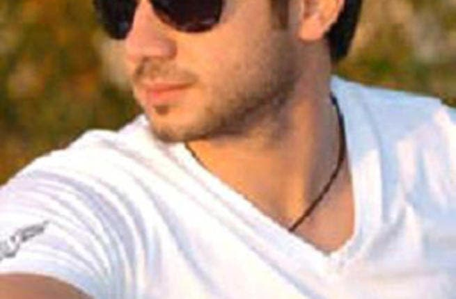 Bashar Ghazawi
