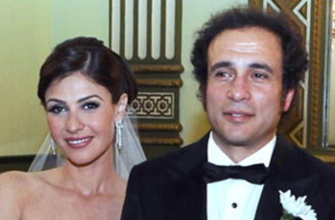 Basmah and Hamzawi
