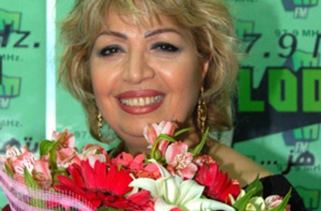 Fadia Al Khatab