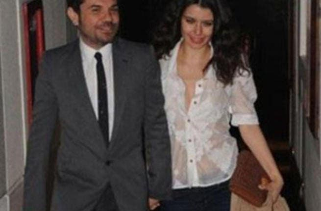Beren and Kenan out and about