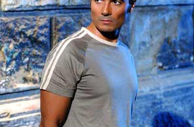 Khalid Al Nabawi