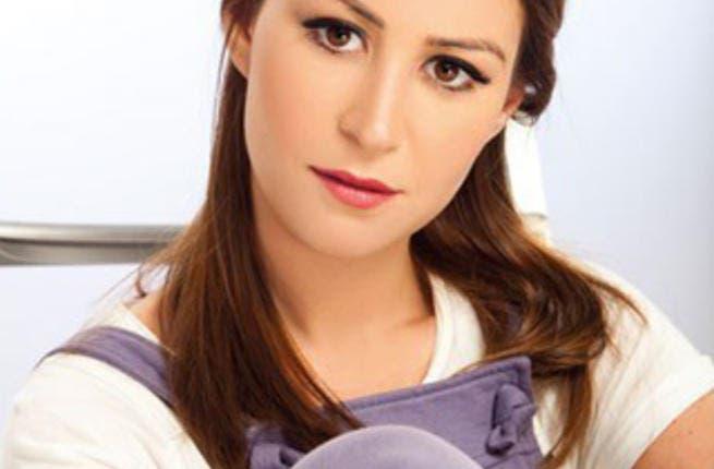 Mina Shalabi