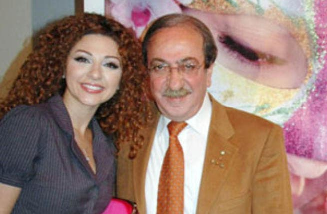 Mariam Fares and Duraid Laham