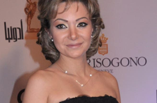 Nadine Tahseen Baik