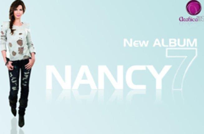 Cover of Nancy's album