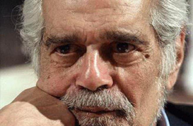 Omar Al Shareef