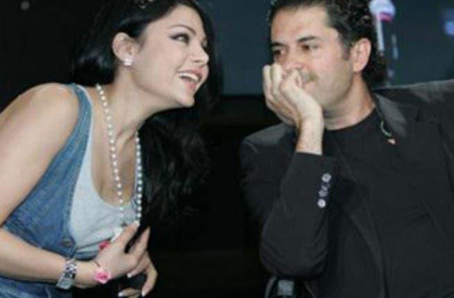 Ragheb and Haifa