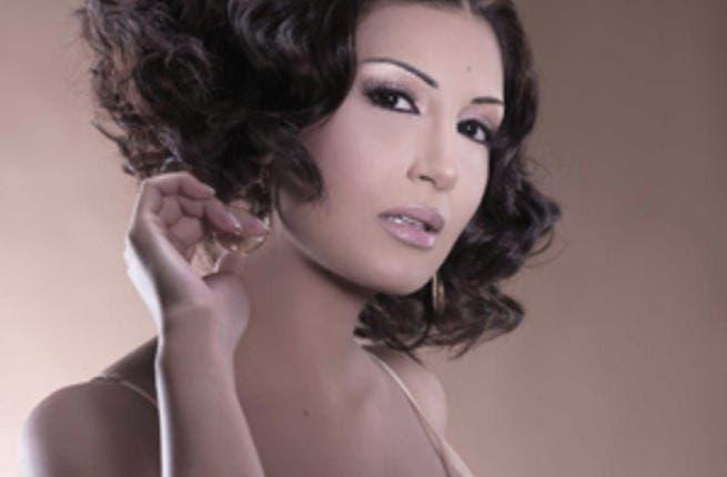 Syrian Superstar songstress Rowaida Atiyyeh