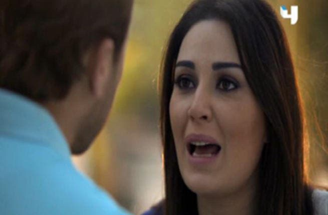 Ruby is played by Cyrine Abdelnour