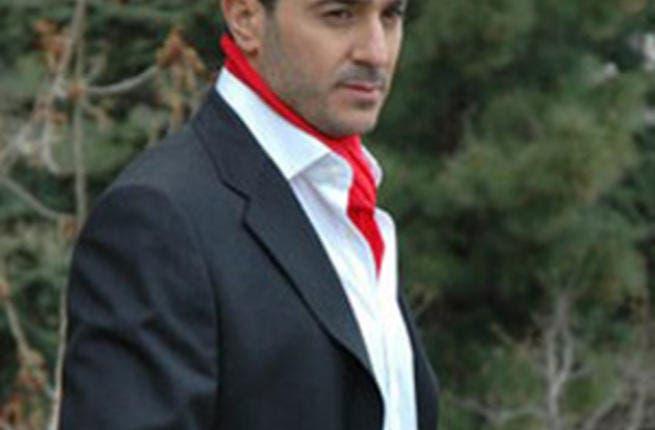 Saber Ribaee