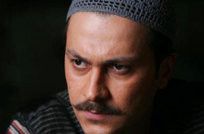 Wael Sharaf happy with Bashar  Wael Sharaf