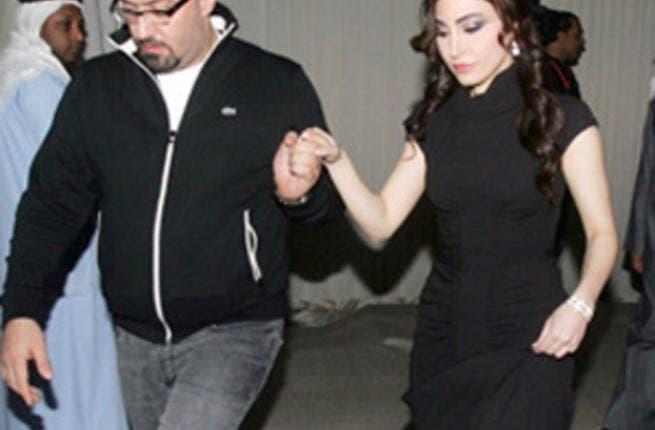 Tareq Abu Judeh and Yara