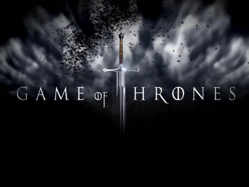 """المسلسل الأشهر """"Game of thrones"""" متهم بالعنصرية"""