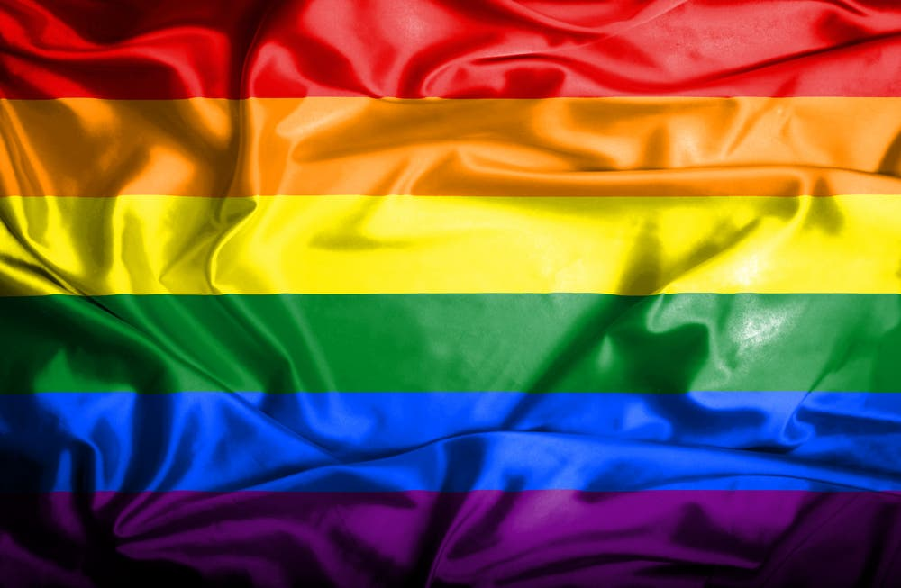 Homosexuality is a delicate subject in the Middle East. (Shutterstock)