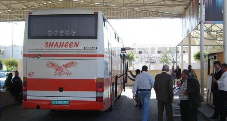 زيادة هائلة في رفض الاحتلال طلبات تصاريح الخروج من  غزة    البوابة