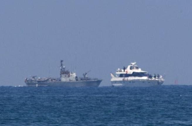 Aid ships to Gaza