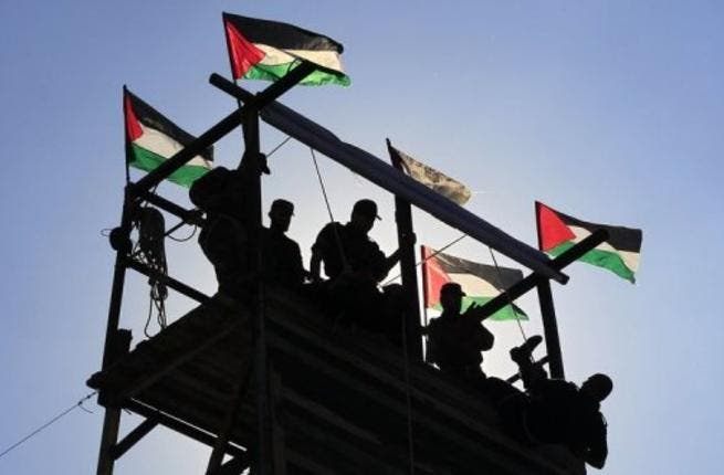 Gaza boeder