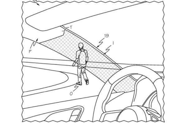 تويوتا تبتكر زاوية رؤية 360 درجة لسائقي سياراتها
