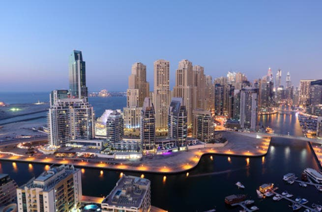 Occupancy is expected to touch 70 per cent in Dubai