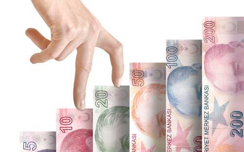 تركيا تلزم المصدرين تحويل 80 % من إيراداتهم إلى الليرة   البوابة