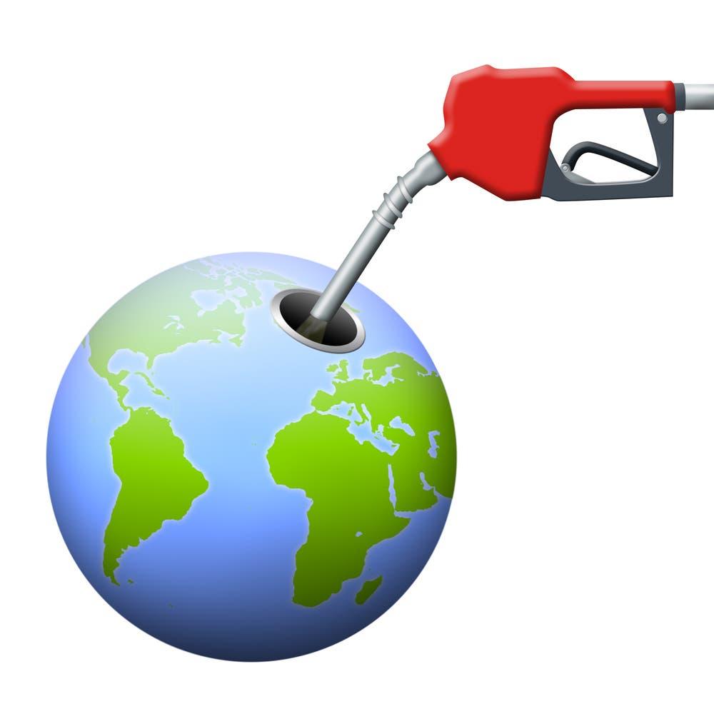 الكويت تنجز 96.9% من مشروع الوقود البيئي   البوابة