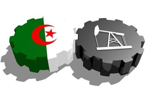 تسعى الجزائر جاهدة لزيادة الإنتاج والتعويض عن هبوط في أسعار النفط العالمية أدى إلى انخفاض إيراداتها الحيوية من النقد الأجنبي